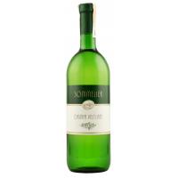 Вино Sommelier Gruner Veltliner біле сухе 12% 1л