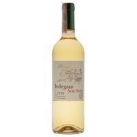 Винo Bodegaza Sauvignon Blanc Semi Sweet біле напівсолодке 12,5% 0,75л