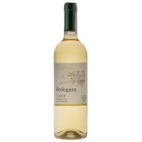 Винo Bodegaza Sauvignon Blanc Совіньйон Блан біле сухе 12,5% 0,75л