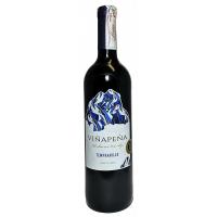 Вино Garcia Carrion Vinapena Tempanillo Red червоне сухе 12% 0.75л