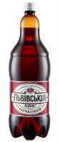 Квас Перша Броварня Львівський бочковий 2л