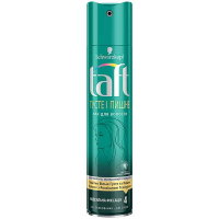 Лак для волосся Taft Fullnes надсильна фіксація 250мл