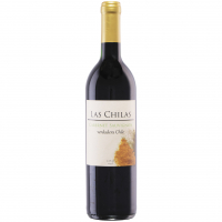 Вино Las Chilas Cabernet Sauvignon 0,75л х3