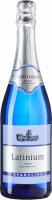 Вино ігристе Peter Mertes Latinium Sparkling біле напівсолодке 8,5% 0,75л х3