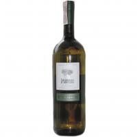 Вино Le Rubinie Trebbiano D`abruzzo 11.5%, біле сухе, Італія, 1,5 л