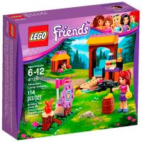 Конструктор Lego Friends Похідне стрільбище 6-12 41120