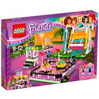 Конструктор Lego Friends8-12 41133 арт.6136489