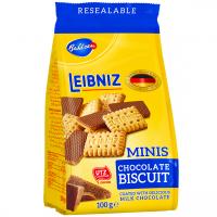 Печиво Bahlsen Leibniz minis choco 100г х6