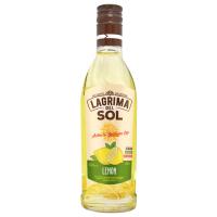 Олія соняшникова Lagrima del Sol LEMON с/п 225г