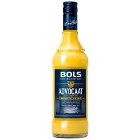 Лікер Bols Advocaat 15% 0,7л