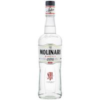Лікер Molinari Sambuca extra 40% 1л