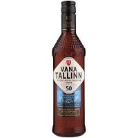 Лікер Старий Таллінн 50% 0,5л