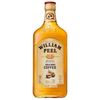Лікер ТМ William Pell Coffee Франція 0,7л