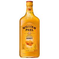 Лікер ТМ William Pell Honey Франція 0,7л