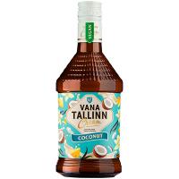 Лікер Vana Tallinn Coconut 16% 0,5л