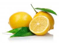 Лимон ваговий /кг