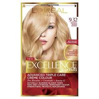 Фарба для волосся L`Oreal Excellence Creme 9.32