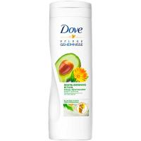 Лосьйон для тіла Dove олія авокадо-календула 250мл