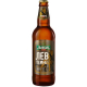 Пиво Львівське Лев темне фільтроване пастеризоване 4,7% 0,5л с/б