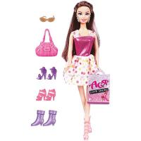 Лялька Ася Набір Люблю взуття арт.35134