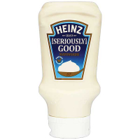 Майонез Heinz 70% п/п 395г