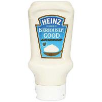 Майонез Heinz легкий 25% п/п 420г