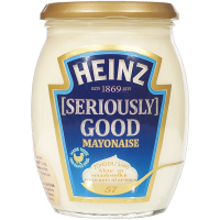 Майонез Heinz Seriously Good 70% с/б 480мл