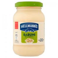 Майонез Hellmann`s Baduni c/б 210мл