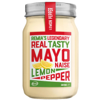 Майонез Remia Лимон та перець 68% с/б 365мл