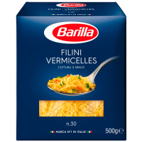 Макарони Barilla Filini №30 500г