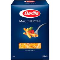 Макарони Barilla Maccheroni 500г