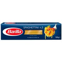 Макарони Barilla N3 500г