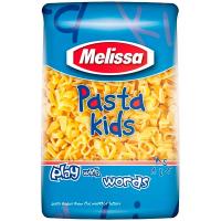 Макарони Melissa Pasta Kids Граємо з літерами 500г
