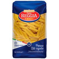 Макарони Pasta Reggia Penne Ziti Rigate 1000г