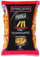 Макарони Romeo Rossi Fusilli 500г