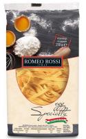 Макарони Romeo Rossi Tagliatelle №4 яєчні 250г