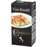 Макаронні вироби Casa Rinaldi Cannelloni 250г