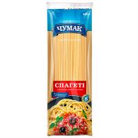 Макаронні вироби Чумак Спагеті 400г