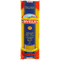 Макаронні вироби Divella №7 Vermicelli 500г
