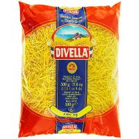 Макаронні вироби Divella №79 Filini 500г