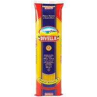 Макаронні вироби Divella №8 Spaghetti Ristorante 500г