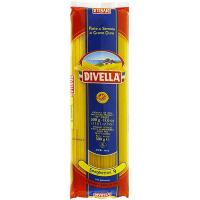 Макаронні вироби Divella №9 Spaghettini 500г