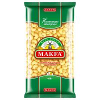 Макаронні вироби Makfa Равлики 400г