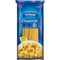 Макаронні вироби Спагетіні Чумак 700г