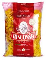 Макарони Riscossa №53 Rotelle 500г