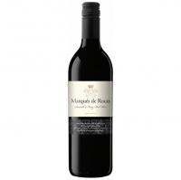 Вино Marques de Rocas н/солодке червоне 0,75л