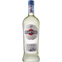 Вермут Martini Bianco 1л