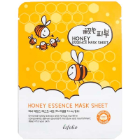 Маска Esfolio Pure Skin тканинна для обличчя з медом