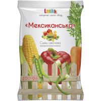 Суміш овочева Laska Мексиканська 400г