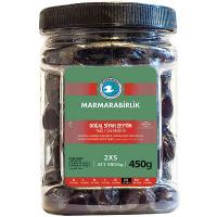 Маслини Marmarabirlik в`ялені 450г